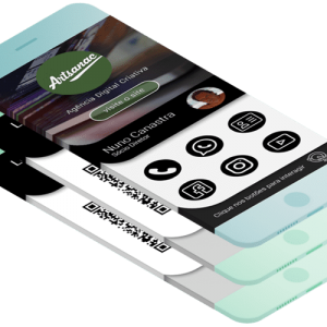Virtual Card APP
